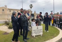 Siracusa| Rotatoria piazza Cappuccini: intitolata a Matteo Sgarlata, il medico di tutti
