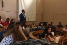 Siracusa| Alternanza scuola lavoro:A palazzo Vermexio gli studenti del Quintiliano in aula consiliare