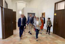 Noto| Riapre la sede storica dell'Istituto Magistrale Matteo Raeli