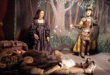 Siracusa| 18° stagione teatrale dell'opera dei pupi: Agricane assedia il Castello di Angelica