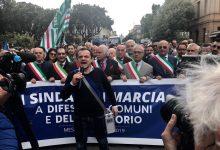 Messina  Ex Province, De Luca consegna la fascia di Sindaco della Città Metropolitana in Prefettura