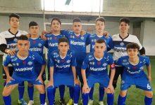 Augusta| Final eight Under 17. Il Maritime Augusta si aggiudica il primo turno 7 a 1 contro il Segato Reggio Calabria