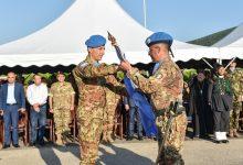 Palermo| Siciliani al comando della missione ONU in Libano