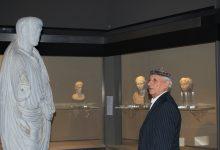 Siracusa| Umberto Passeretti e Matteo Basilè: Esposizioni al Museo Paolo Orsi e Galleria Bellomo