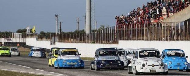 Agrigento| In Sicilia la prima del Tricolore Bicilindriche in pista