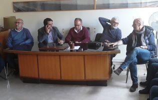 Lentini   Da cinque mesi senza stipendio, martedì sciopero dei dipendenti del Consorzio di bonifica<span class='video_title_tag'> -Video</span>