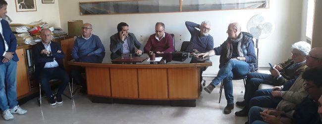 Lentini | Da cinque mesi senza stipendio, martedì sciopero dei dipendenti del Consorzio di bonifica<span class='video_title_tag'> -Video</span>