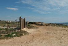 Noto| Pulizia delle spiagge nelle contrade San Lorenzo e Reitani.