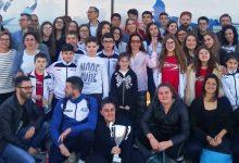 Carlentini | La Ssd Energy Club terza ai Campionati italiani di nuoto Acsi