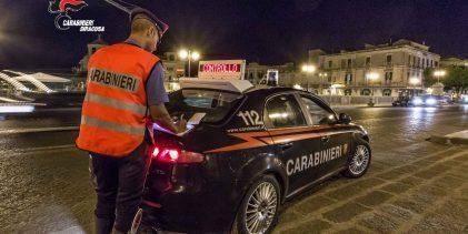 Siracusa| Controllo del territorio: Denunce e contravvenzioni per guida sotto l'influenza dell'alcool