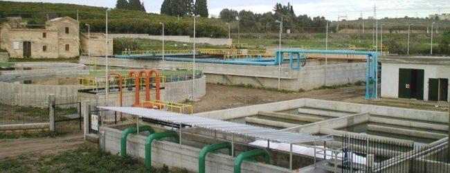 Lentini | Depuratore consortile e canaletta Paradiso, somme in arrivo per i danni post alluvione