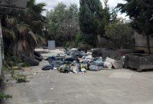 Augusta| Capannone industriale sequestrato per conferimento abusivo di rifiuti.