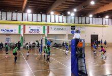 Siracusa| Domenica Eurialo Volley e Virtus Floridia: Alle verdeblù serve la vittoria