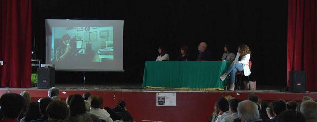 Augusta| Due scuole sulle tracce dei fratelli Corbino: presentati i lavori.<span class='video_title_tag'> -Video</span>