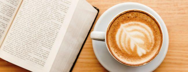 """Lentini   """"Un libro e un caffè"""", l'ultima iniziativa della condotta Slow Food"""