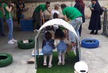 Carlentini | Mangiare sano, difendere l'ambiente, rispettare gli animali: imparare giocando