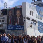 Augusta| #PalermoChiamaItalia al Liceo Megara: due video per ricordare