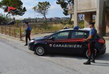 Priolo Gargallo| Danneggia l'auto dell'ex convivente: arrestata dai carabinieri