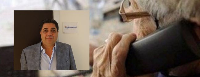 Palermo| Call Center truffa sfruttando il nome di Federconsumatori