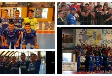 Augusta| Maritime Augusta Under 17: Vola in finale interegionale playoff scudetto