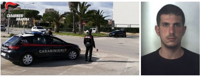 Siracusa| Servizi antidroga dei carabinieri: 1 arresto a piazza San Metodio per spaccio