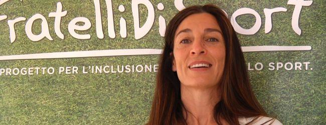 """Augusta  Integrazione e inclusione sociale: 75 ragazzi per il progetto """"Fratelli di Sport"""""""