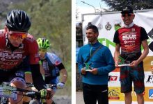 Priolo  Etna Extreme 2019: Marco Motta MTB Noto, Primo nella categoria M2, 14esimo in assoluto