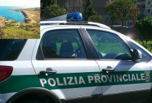 Siracusa| Attività della Polizia provinciale: Denunciati due sub per pesca illegale