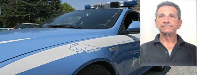 Avola| Furto d'auto, fabbricazione e porto di armi clandestini artigianali portati in pubblico: Arrestato dalla Polizia un 67enne