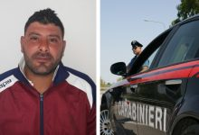 Pachino| Violazione misure cautelare per un 37enne: Arrestato dai carabinieri