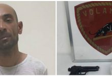 Siracusa| Rapinatore seriale ai bancomat: Arrestato dalla polizia