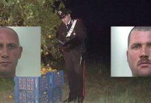 Rosolini| Arrestati dai Carabinieri due persone per furto di arance
