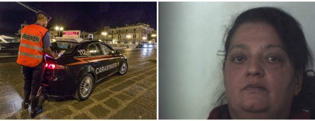 Floridia  Ordine di esecuzione espiazione pena nei confronti di una 48enne siracusana