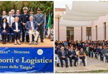 Siracusa| ANMI e LAMBA DORIA: al Rizza, commemorazione Gaetano Arezzo Della Targia