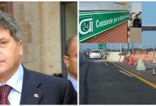 Siracusa| Al Cas. Marziano: Danno alla sicurezza , disagi ai cittadini e danni all'economia