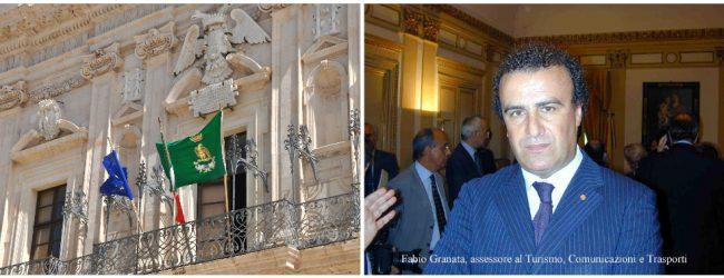"""Siracusa  Protocollo con Sicilia Musei e progetto """"Grandi mostre"""""""