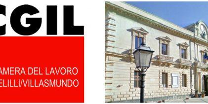 Melilli| Cgil sull'occupazione: I cittadini hanno bisogno di risposte