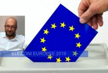 Siracusa| Elezioni europee, Cafeo: Risultato positivo, ma occorrono scelte radicali