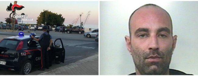 Avola| Evade dai domiciliari: arrestato dai carabinieri