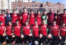 Augusta| Gli Under 15 de I Megarini Calcio si laureano campioni provinciali di calcio giovanile