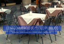 Siracusa| Confcommercio e Comune: incontro su tariffe e gestione del suolo pubblico