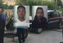 Siracusa| Due pregiudicati scappano con uno scooter rubato: bloccati ed arrestati dai carabinieri