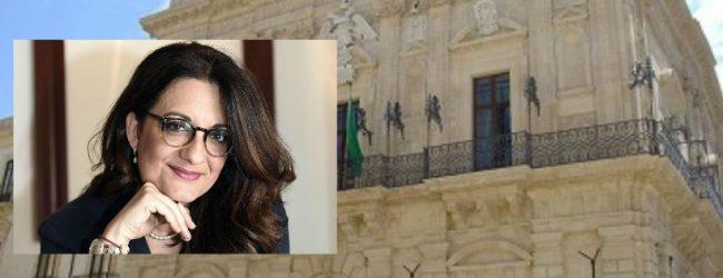 Siracusa| Catena Fiorello al salone Borsellino