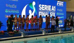 Siracusa  L'Ortigia si ferma ai quarti di finale: sconfitta dalla Posillipo