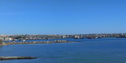 Augusta| Sottomarino al pontile Nato?: Peacelink e No Muos chiedono chiarezza.