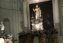Siracusa| Domani festa del Patrocinio di Santa Lucia eventi religiosi e collaterali.