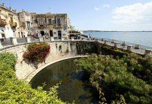 Siracusa  Comune aretuseo e Civita Sicilia: Al via i primi lavori Acquario Fonte Aretusa
