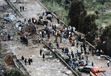 Carlentini | Fiaccolata dell'Agesci nel ricordo della strage di Capaci