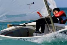 Augusta| Trofeo Optisud: Secondo posto per Gianmarco Niciforo