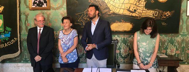 Siracusa  Giunta comunale: Il dimissionario Randazzo lascia a Rita Gentile